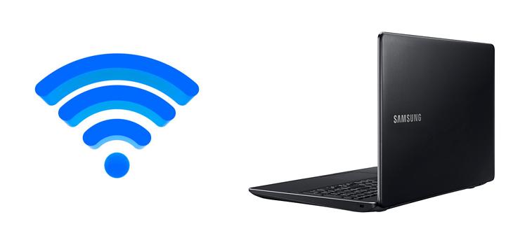 Driver Wireless Samsung NP300E5K-KF1br