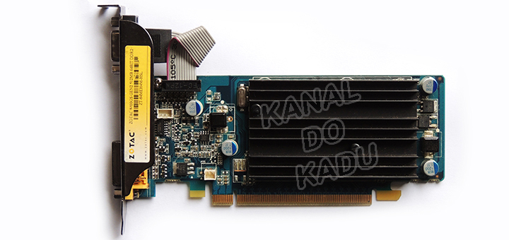 Baixe aqui os Drivers placa de vídeo Zotac 8400GS GEN2 - Windows 7 64 bits.