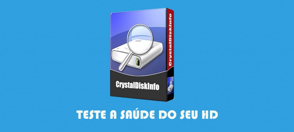 Download CrystalDiskInfo - Português