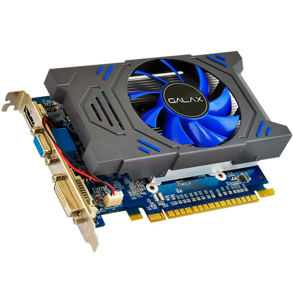 Drivers Galax GEFORCE GT 730