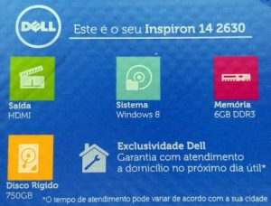 Wireless Dell 14 2630