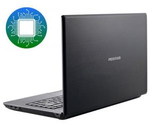 Chipset Notebook Positivo Premium S5005