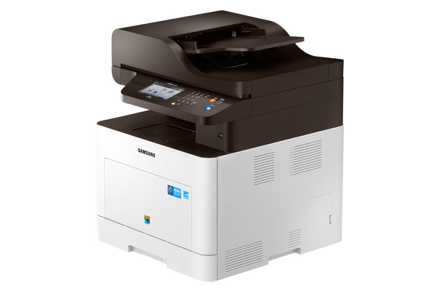CD de drivers Samsung Proxpress C3060