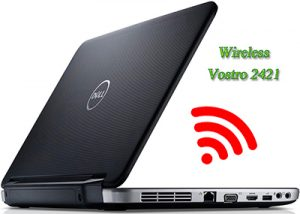Driver Wireless DELL Vostro 2421 para Windows 7