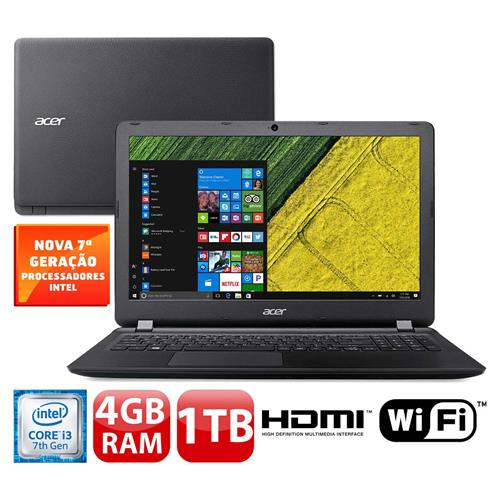 Drivers Notebook Acer Aspire ES1-572-32LD para Windows 7 64 Bits