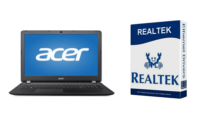 Drivers de rede Acer ES1-572-32LD Windows 7 64 Bits