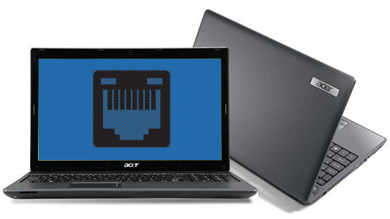 Driver de Rede Acer 5733-6644 Windows 7 64 bits