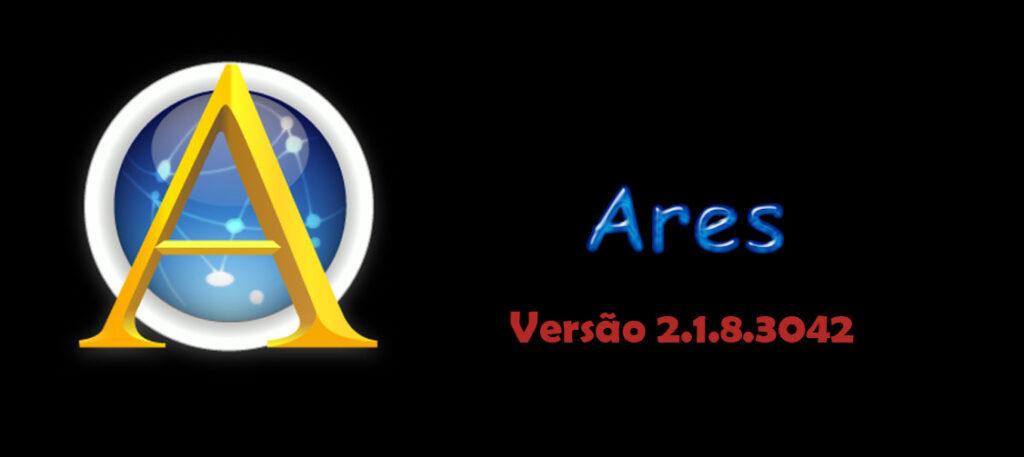 Download Ares Galaxy Versão 2.1.8.3042