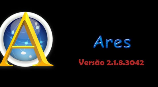 Download Ares Galaxy Versão 2.1.8.3042