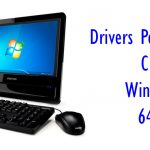 Drivers Positivo Union C1000 Windows 7 64 bits