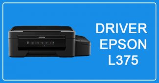 Driver Epson L375 Windows 7 64 bits