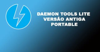 Daemon Tools Lite – Portable