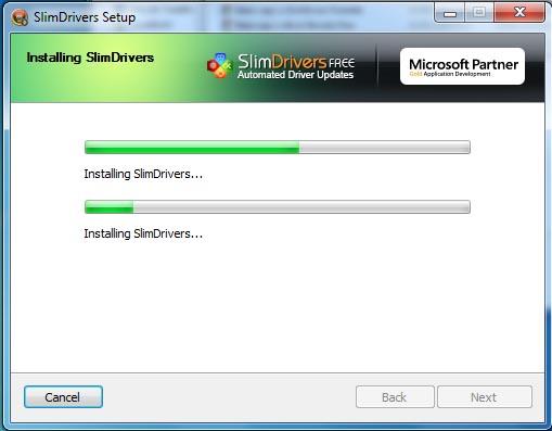 Download Slimdrivers Versão 2.3.2.0