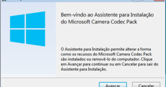 Download Microsoft Camera Codec Pack-BR