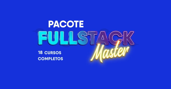 Pacote FullStack Danki Code